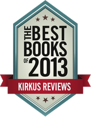 premio Kirkus Best Book App 2013
